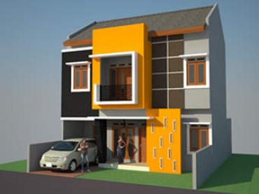 Rumah Dijual di Mulyosari Utara
